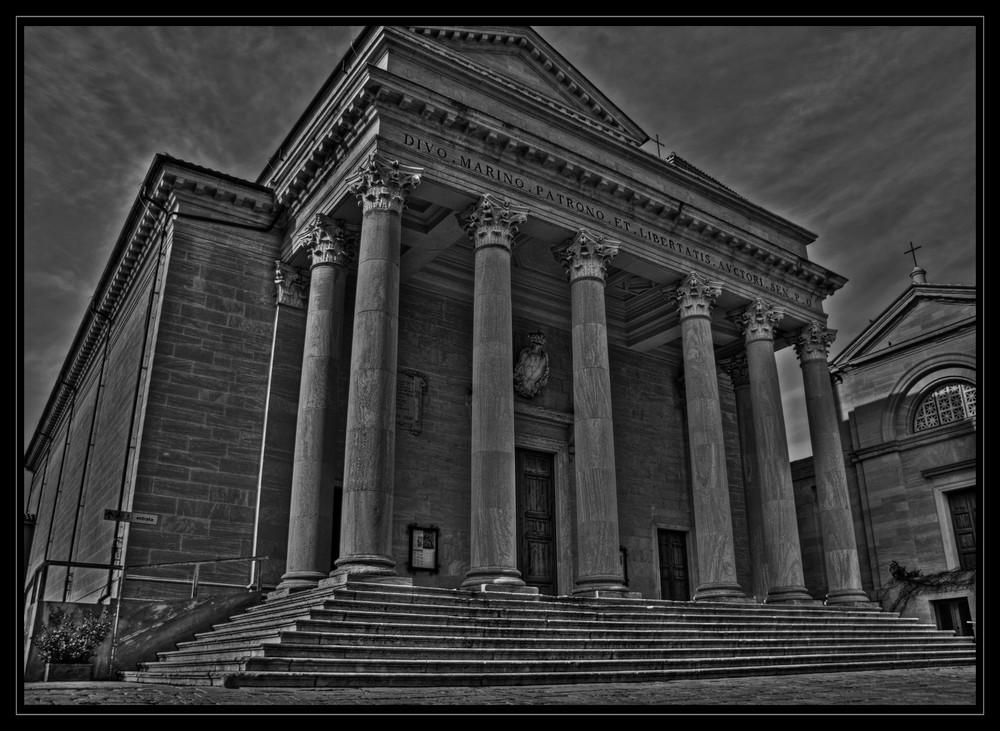 Basilica R.S.M