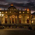 Basilica San Pietro Vaticano Roma