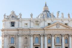 Basilica Sancti Petri in Vaticano