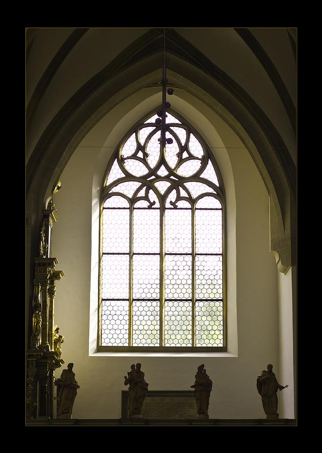 Basilica St. Ulrich und Afra in Augsburg
