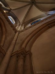 Basilika 12 Apostel Innenansicht
