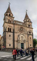 Basilika Cattedrale Maria SS Annunziata