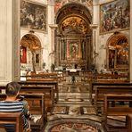 Basilika di Roma