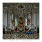 """Basilika Gößweinstein """" Gott zu Gefallen... """""""
