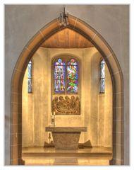 Basilika in Bingen I