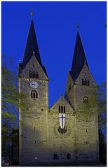 Basilika in Hecklingen