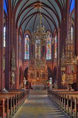 Basilika in Rybnik (1)