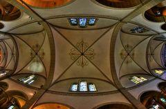 Basilika in Werl