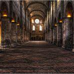 Basilika Kloster Eberbach