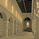 Basilika Kloster Schiffenberg