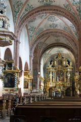 Basilika Kloster Steinfeld