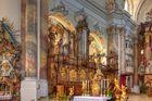 Basilika Ottobeuren 3