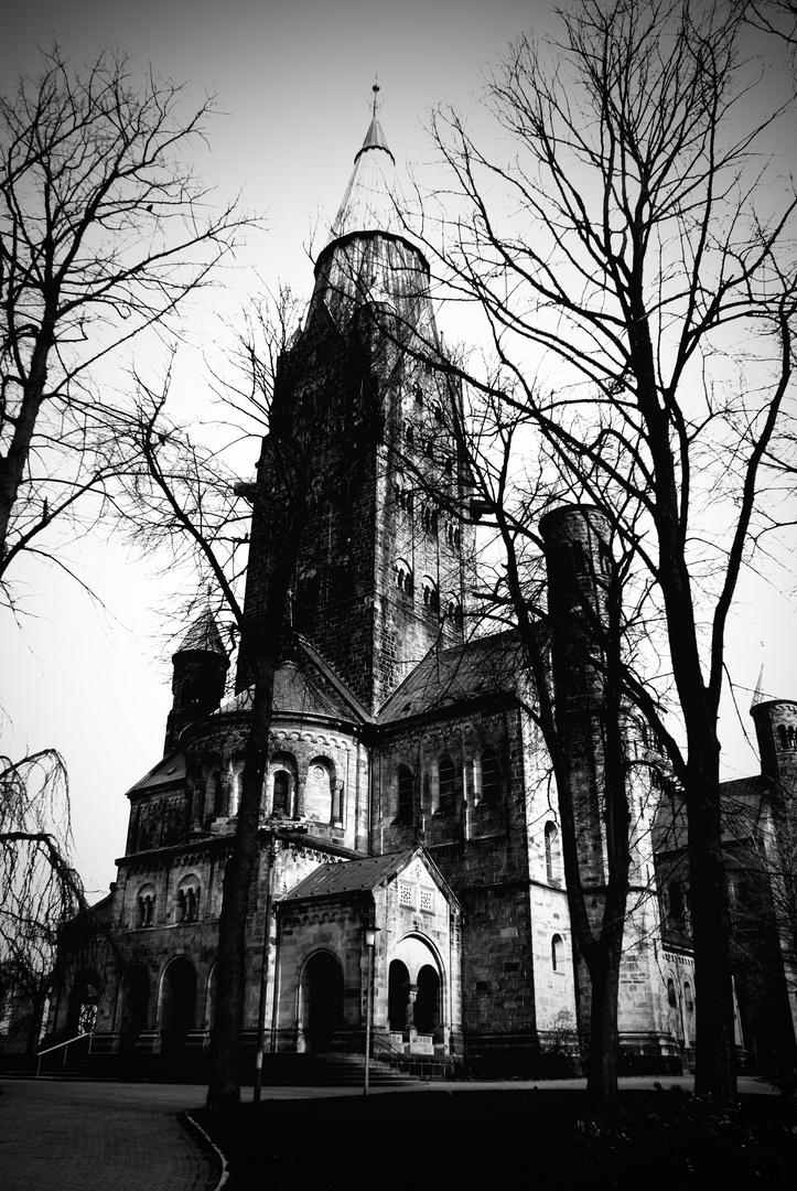 Basilika Rheine