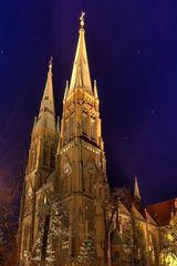 Basilika Rybnik (2)