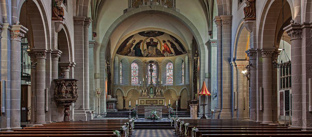 Basilika Sankt Kastor, Koblenz