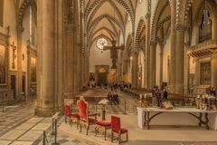 Basilika Santa Maria Novella