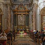 Basilika ~ Sant'Agnese in Agone ~ Roma-