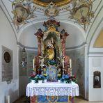 Basilika Scheyern Marienaltar