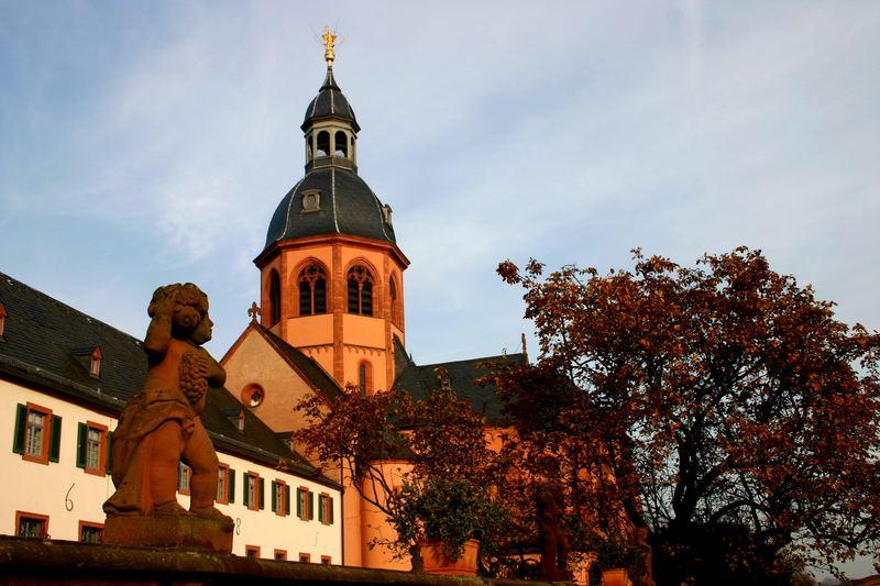 Basilika Seligenstadt