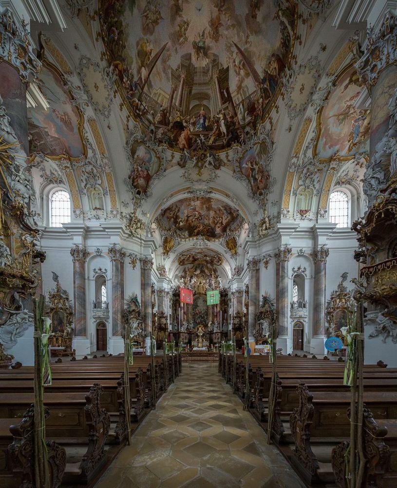 Basilika St. Alexander und St. Theodor (Ottobeuren)