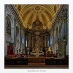 "Basilika St. Anna  - Altötting "" Gott zu Gefallen..."""