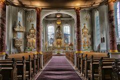 Basilika St. Johann - Saarbrücken
