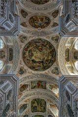 """Basilika St. Johannes Evangelist - Waldsasssen """" Gott zu Gefallen..."""""""