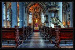 Basilika St. Lambertus Düsseldorf ...