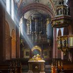 Basilika Steinfeld-Master