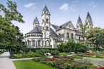 Basilika St.Kastor in Koblenz