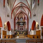 Basilika St.Martin Bingen am Rhein