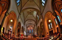 Basilika . Werl