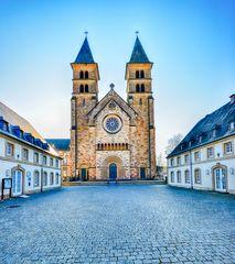 Basilika zu Echternach