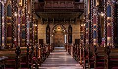 Basilikaeingang