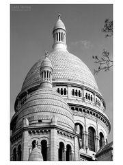 Basilique du Sacré-Cœur - Paris 2007