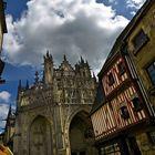 Basilique Notre-Dame - Alençon