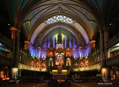 Basilique Notre Dame (bitte doppelklicken für Schärfe und Vergrößerung)