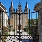 Basilique Saint-Gény