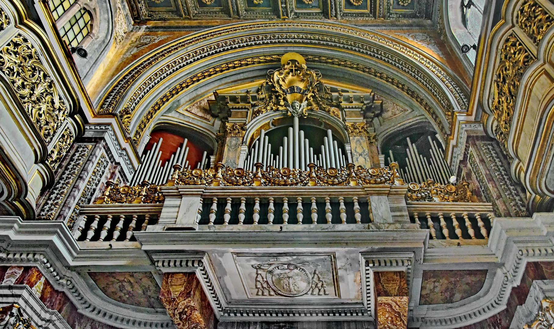 Basilique Santa Francesca Romana