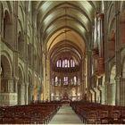 Basilique St-Rémi / Reims / 4