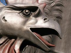 Basilisk - der König der Schlangen :-)