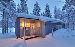 Kuusamo Dez 2019