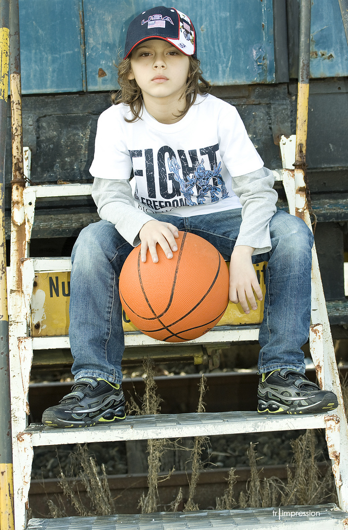 Basket Style