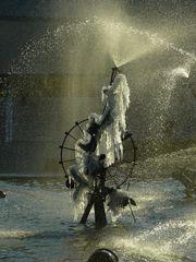 Basler Brunnen 4