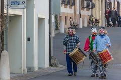 Basler Fasnacht 2014-18