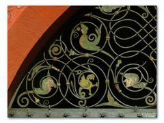 Basler Rathaus - Detail 10