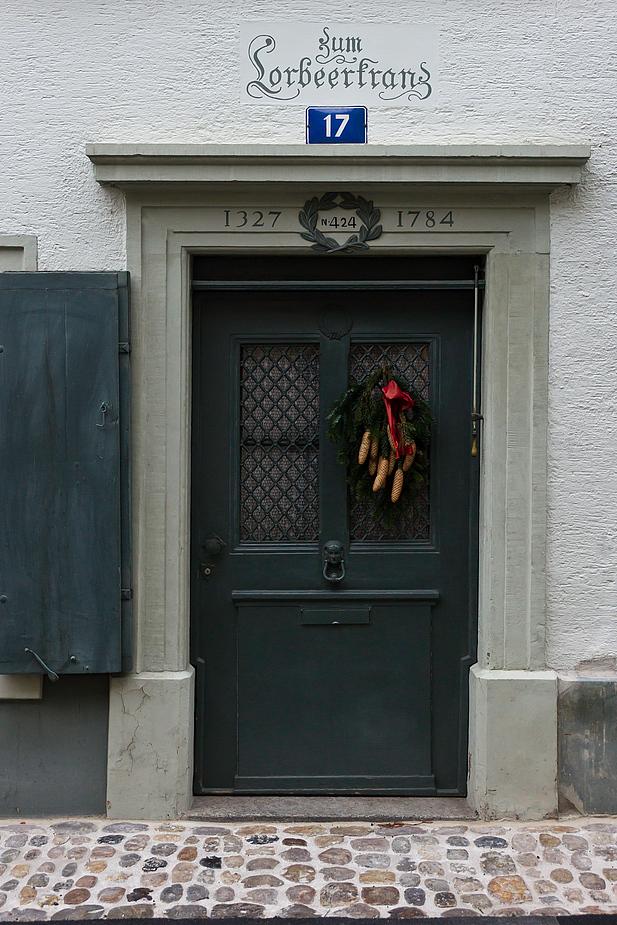 Basler Türen 1