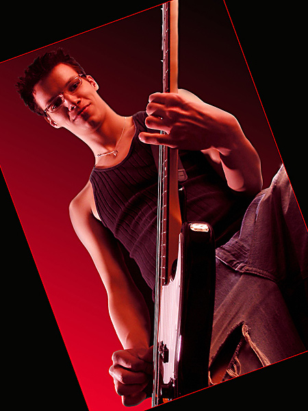 Bass I