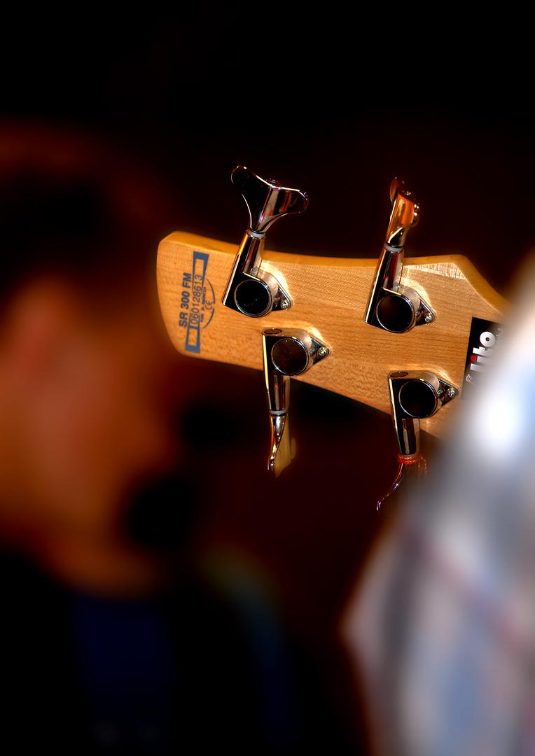 Bass in Concert