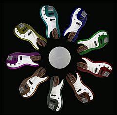 Bass Serie 4v5 | Bass-Blume | F11 empfohlen